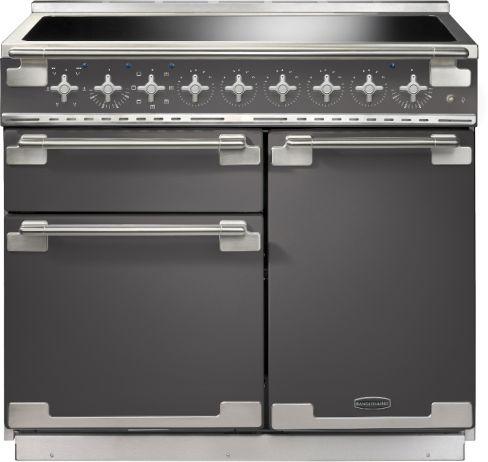 Rangemaster ELS100EISL Range Cooker