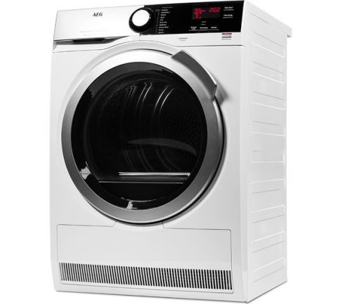 AEG T7DEE835R Tumble Dryer