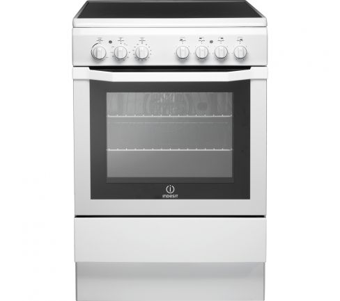 Indesit I6VV2AW Oven/Cooker