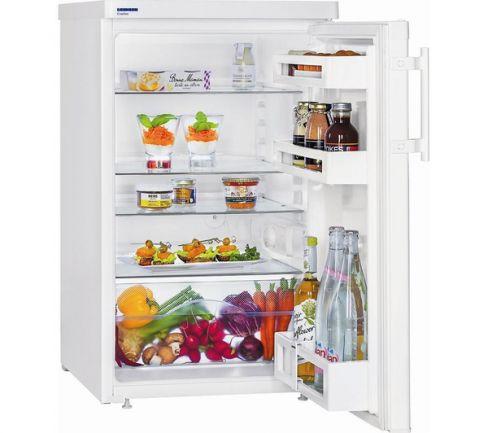Liebherr T1410 Refrigeration