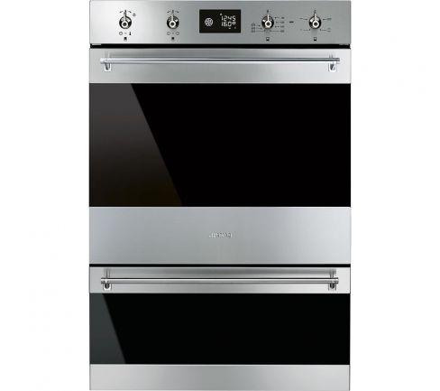 Smeg DOSP6390X Oven/Cooker