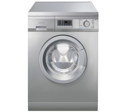 Smeg WDF147X Washer Dryer