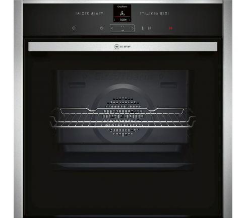 Neff B17CR32N1B Oven/Cooker