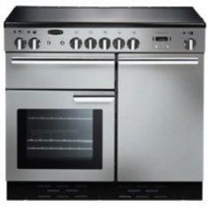 Rangemaster PROP100EISSC Range Cooker