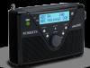 Roberts-Radio SOLARDAB2-BL Radio