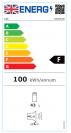 Lec R50052W Refrigeration