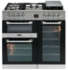 Leisure CS90F530K Range Cooker