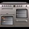Leisure CK100C210S Range Cooker