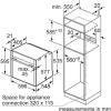 Neff B47VR32N0B Oven/Cooker