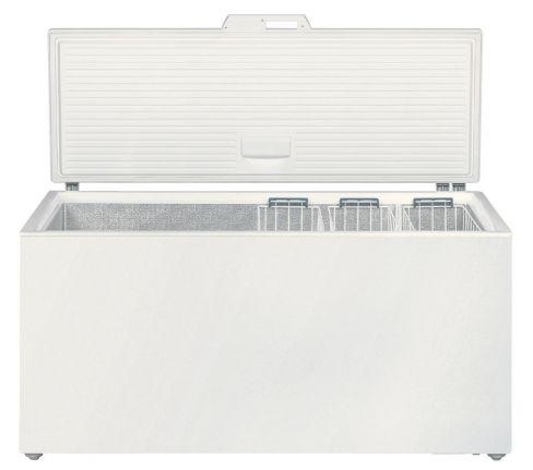 Liebherr GT6122 Refrigeration