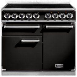 Falcon F1000DXEIBLC-EU Range Cooker