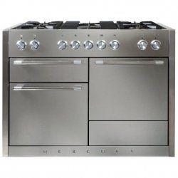 Mercury MCY1200DFSS Range Cooker