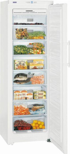 Liebherr GNP3013 Refrigeration