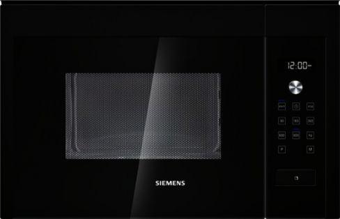 Siemens HF15M664B Microwave