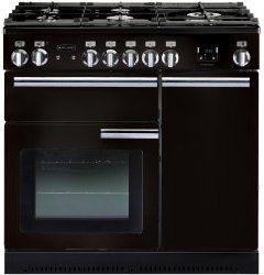 Rangemaster PROP90DFFGBC Range Cooker