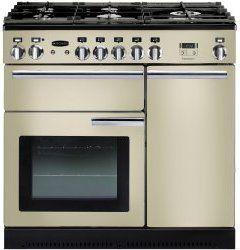 Rangemaster PROP90NGFCRC Range Cooker