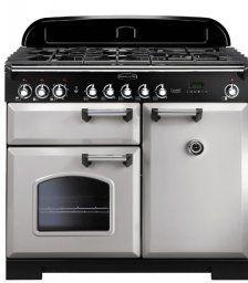 Rangemaster CDL100DFFRPC Range Cooker