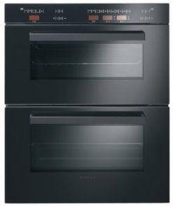 Stoves S7-E700MF-BL Oven/Cooker