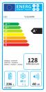 Lec TL55144W Refrigeration