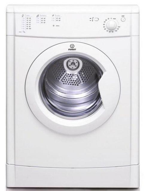 Indesit IDV75(UK) Tumble Dryer