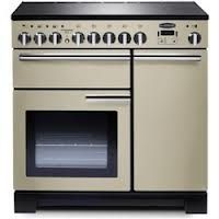 Rangemaster PDL90EICR-C Range Cooker