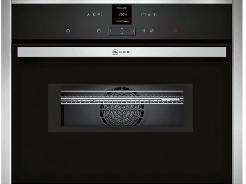 Neff C17MR02N0B Oven/Cooker