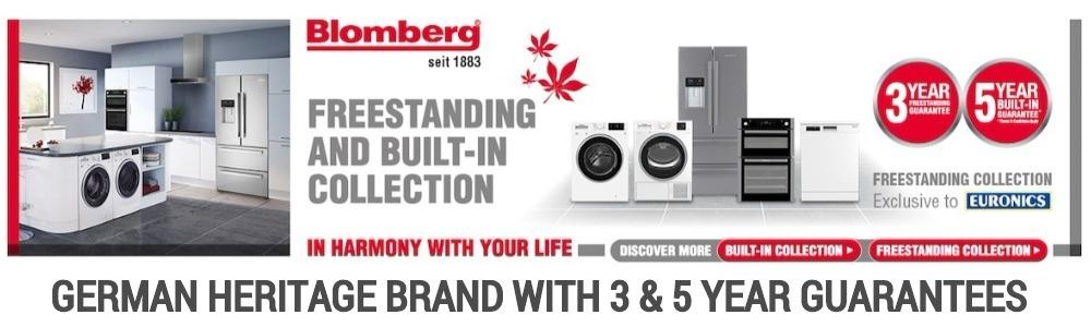 Blomberg-Banner