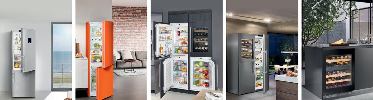 Choose Carters Horsham for your Kitchen appliance needs