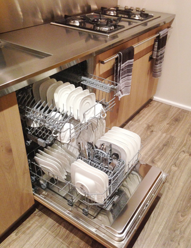 Built in Dishwashers at Carters