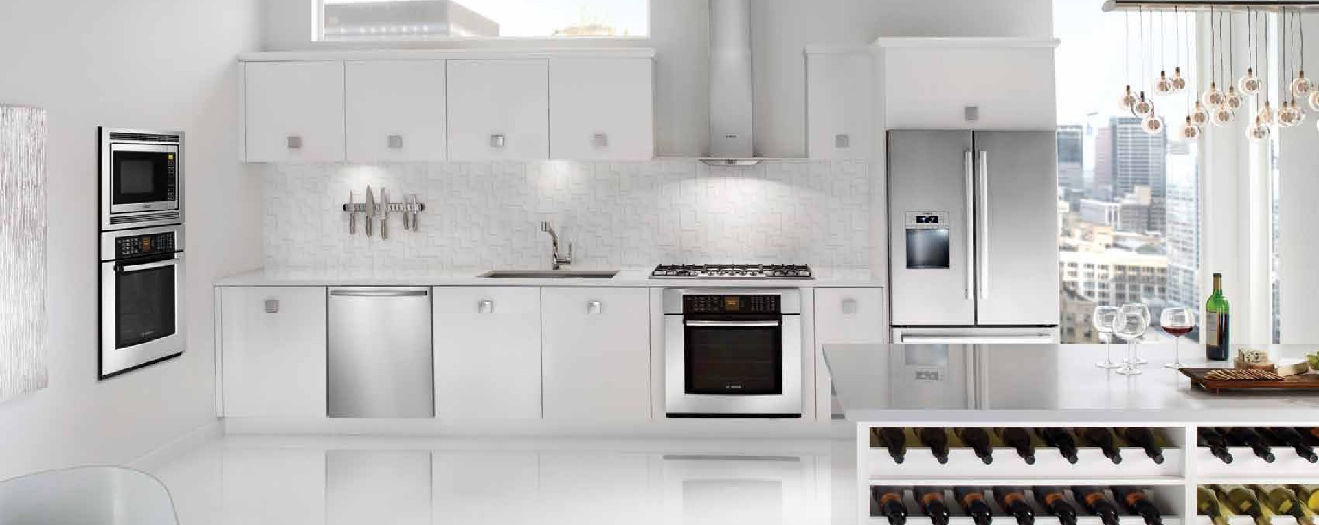 Carters Domestic Appliances BN14QE for all your kitchen appliance needs