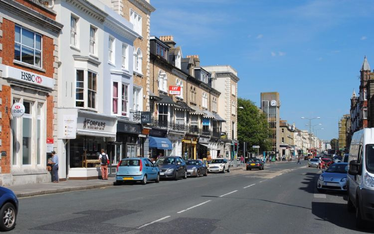 Church Road Hove