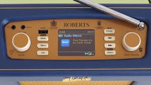 Roberts Radio Istream3-Listen to any Internet Radio station -Worlwide