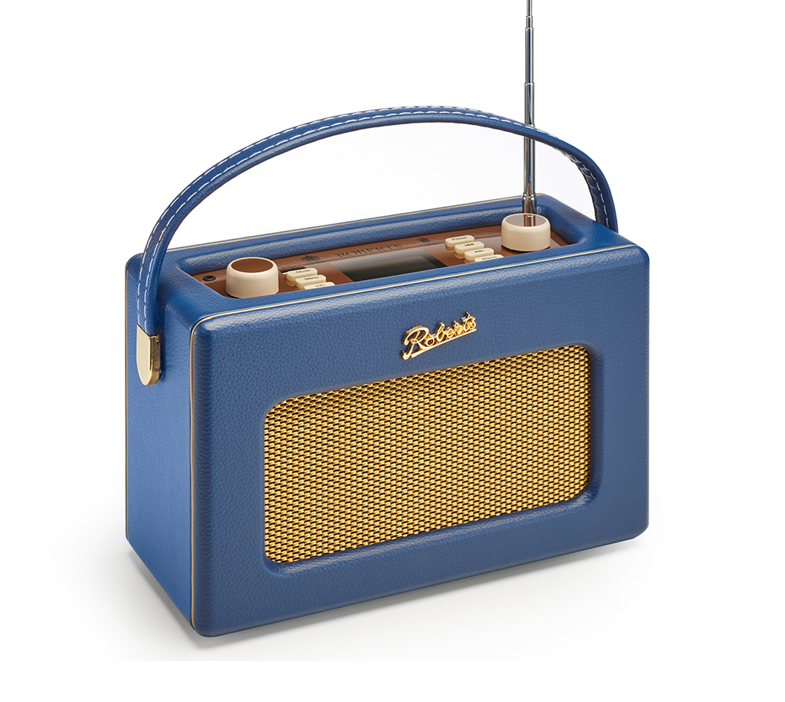 istream3-Roberts Radio