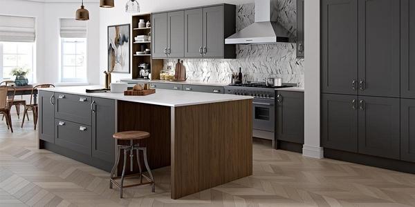 Masterclass Shaker Kitchens Design And Installation