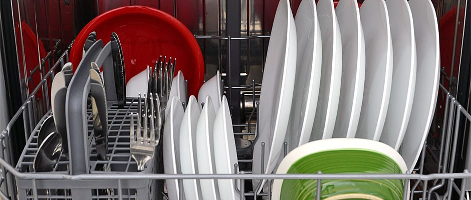 Blomberg dishwashers
