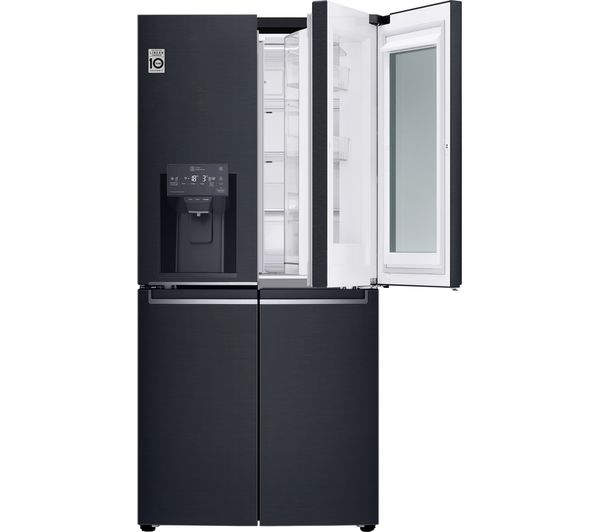 LG Door in Door Fridge Freezer