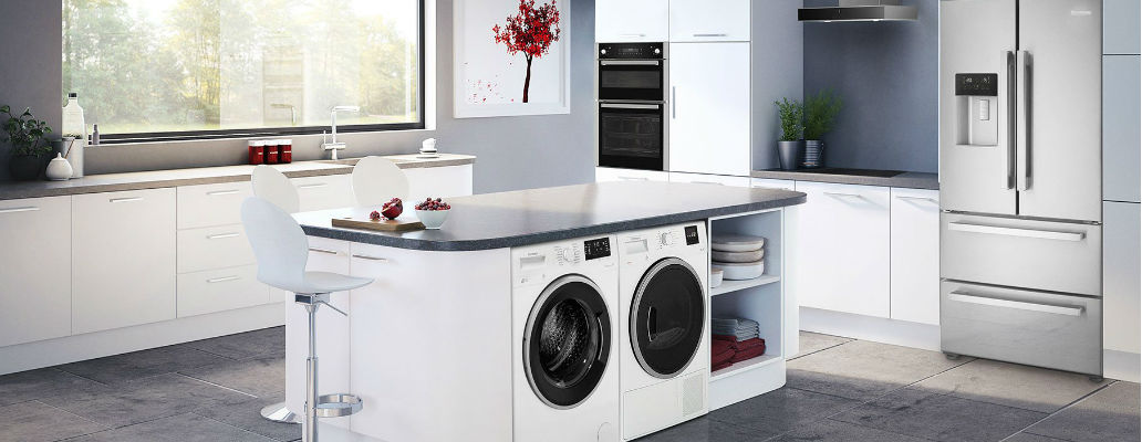 Blomberg appliances for your kitchen